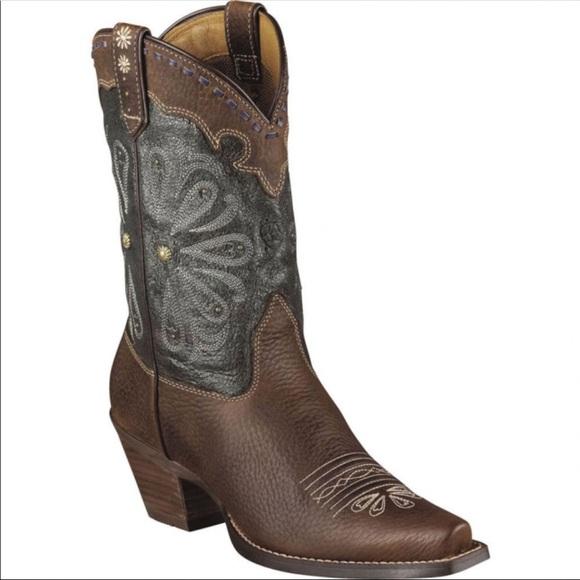 Ariat Daisy Boots